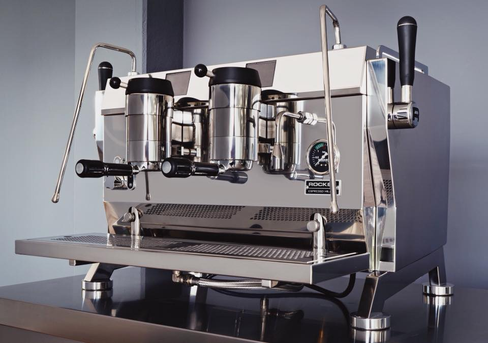 Espresso Pro Com Cy Rocket Espresso